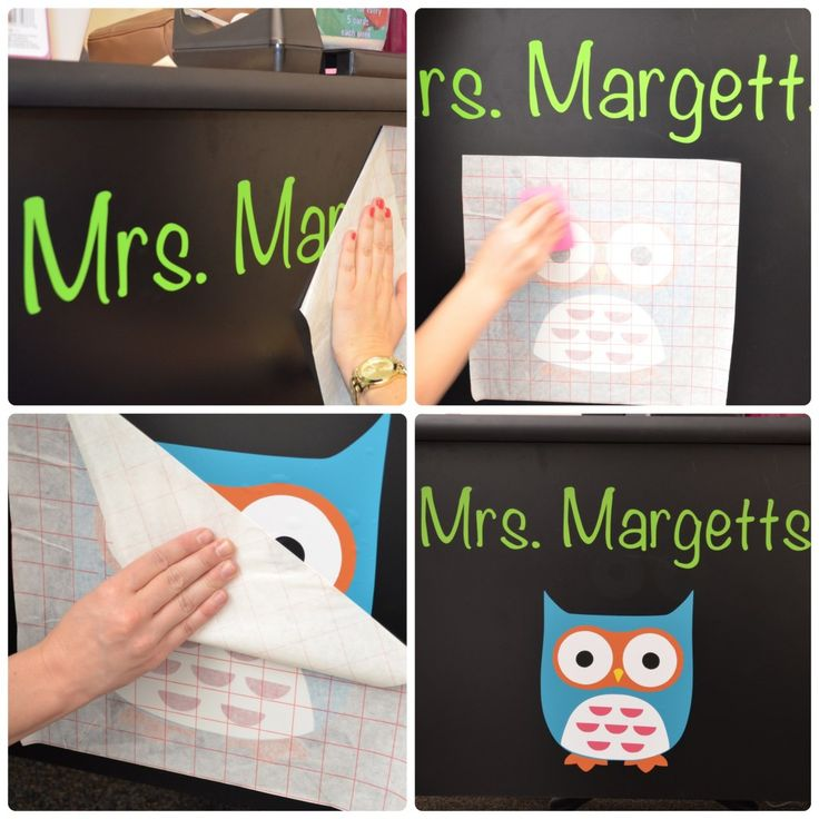 Classroom Ideas Using Cricut ~ Best back to school crafts images on pinterest
