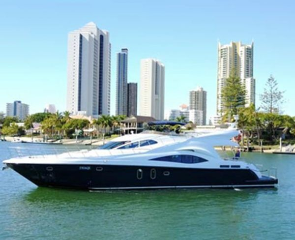Yachts For Rent Gold Coast In 2021 Charter Boat Cruise Boat Boat