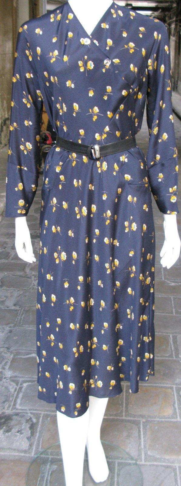 Les 25 meilleures id es de la cat gorie robes d 39 apr s midi sur pinterest for Patron tablier original femme asnieres sur seine
