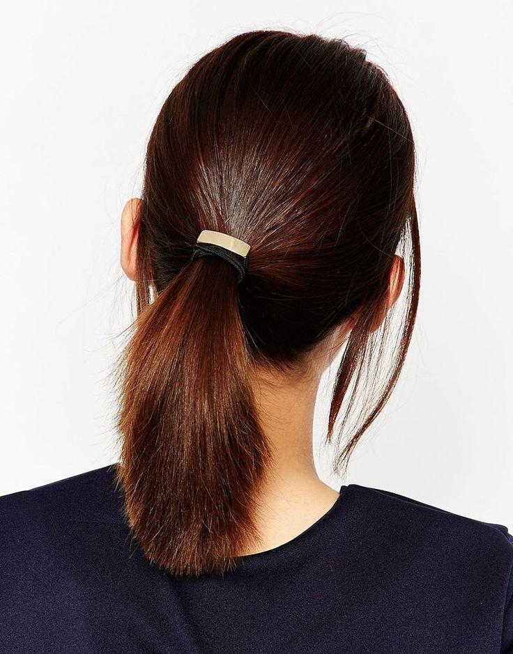 ASOS Pack of 2 Bar Hair Bands