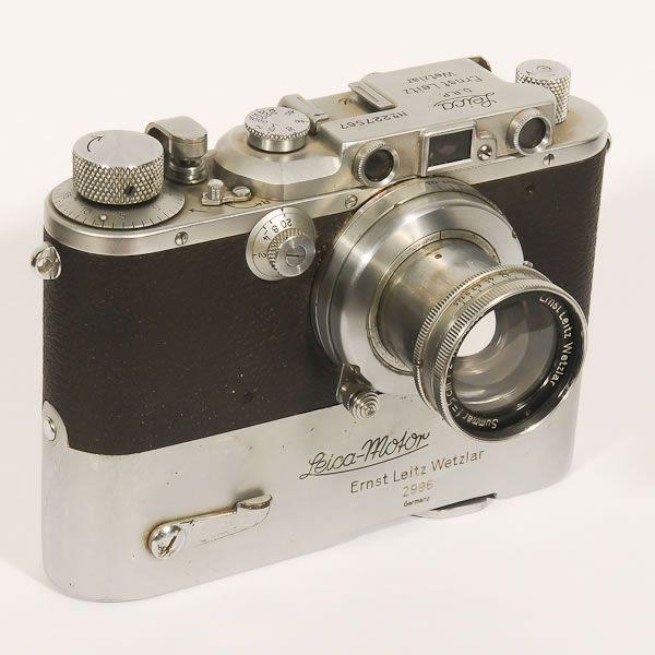 Leica Molly
