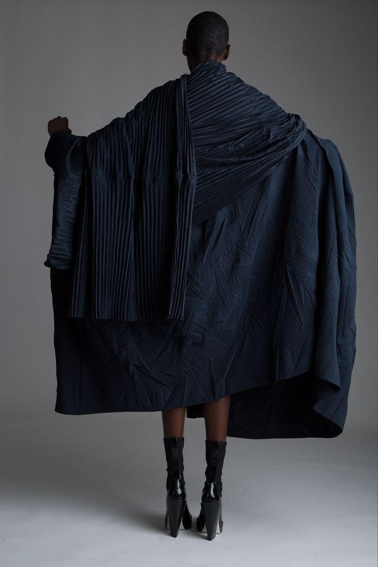 // Vintage Romeo Gigli Coat