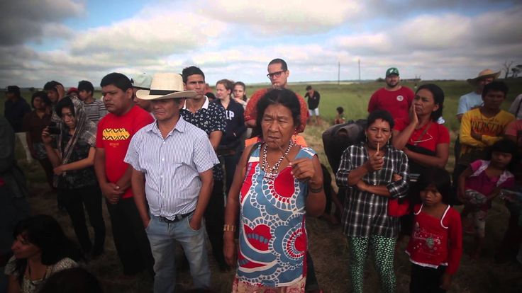 260 anos do assassinato de Sepé Tiaraju - e da luta Guarani pela terra