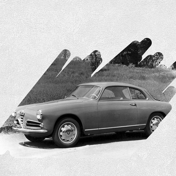 Alfa Romeo Giulietta Spirit // Car Scratch Quiz game for Android