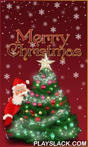 Christmas Songs And Music  Android App - playslack.com ,  Fill your Android with Christmas songs and set them as Christmas ringtones.Christmas time is when all family members gather around the Christmas tree singing christmas songs.There is no celebration without Xmas songs new, and no Xmas without christmas music inspired by this joyful holiday. Have fun with free Christmas ringtones and Christmas music.Christmas songs and music Features:- Set as ringtone, assign to contacts- Set as alarm…
