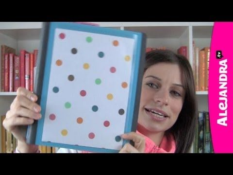 [VIDEO]: Coupon Organization Binder from http://www.alejandra.tv