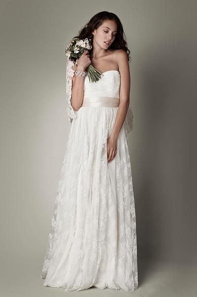 Robes de mariée Bruxelles | collection