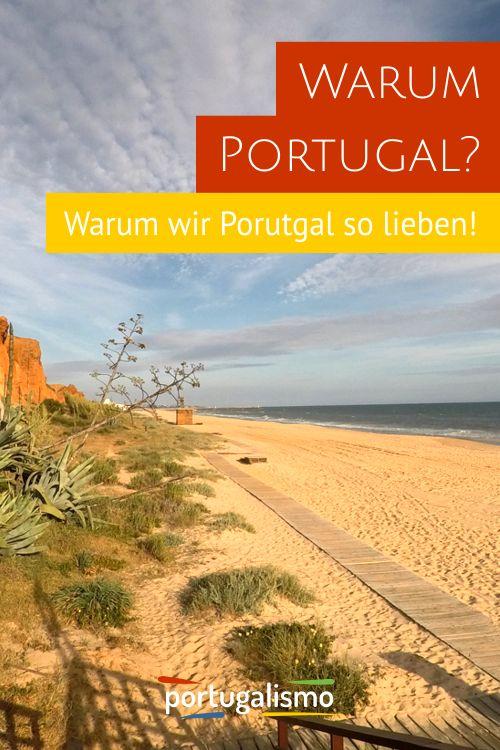 Warum Portugal? | portugalismo