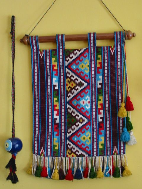 43 Best Handmade Mexican Rugs Images On Pinterest