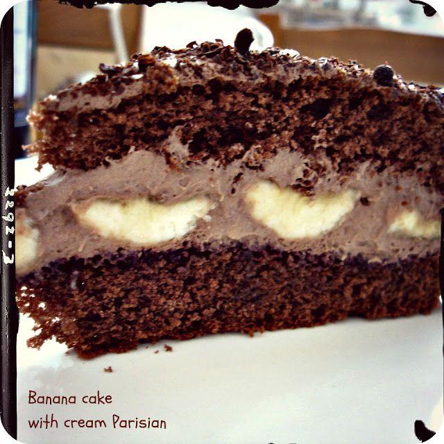 Táto torta sa pečie v našej rodine od nepamäti. Ako deti sme ju milovali a tešili sa na významné príležitosti, ako narodeniny niektorého čle...