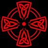 Celtic-Cross. Celtic Christianity