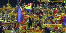 Romania va disputa primul meci din preliminariile Euro 2016, in deplasare, in Grecia pe 7 septembrie 2014. Meciul se va disputa fara spectatori ca urmare a unei suspendari primite de Federatia greaca. Urmatorul meci al nationalei va avea loc sambata, 11 octombrie 2014, la Bucuresti in compania reprezentativei similare a Ungariei.  http://www.kalibet.ro/pariuri-sportive/stiri-sportive/fotbal/euro-2016/programul-meciurilor-romaniei-in-grupa-f-din-preliminariile-euro-2016.html
