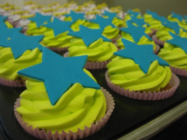 Buzz lightyear cupcakes | Recent Photos The Commons Getty Collection Galleries World Map App ...