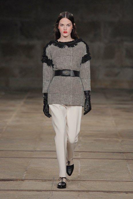 Nuno Baltazar - Outono/inverno - Vogue Portugal