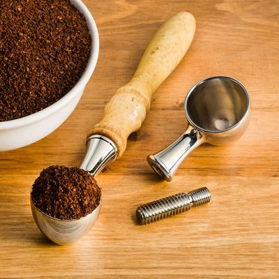 Artisan Coffee Scoop Kit | Projects | Craft Supplies USA
