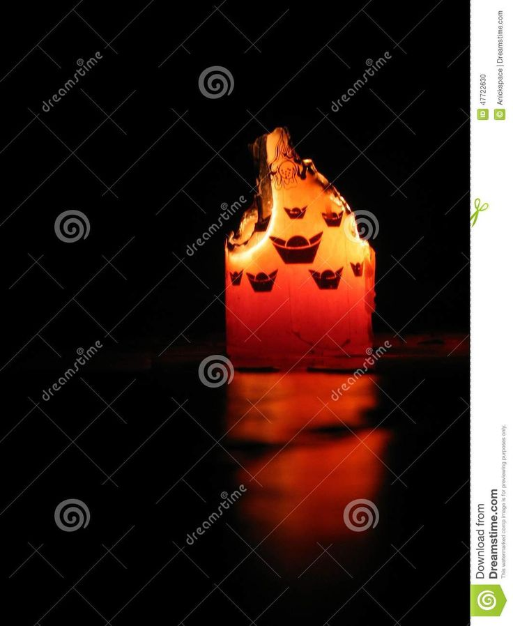 Chinese Candle - Download From Over 28 Million High Quality Stock Photos, Images, Vectors. Sign up for FREE today. Image: 47722630