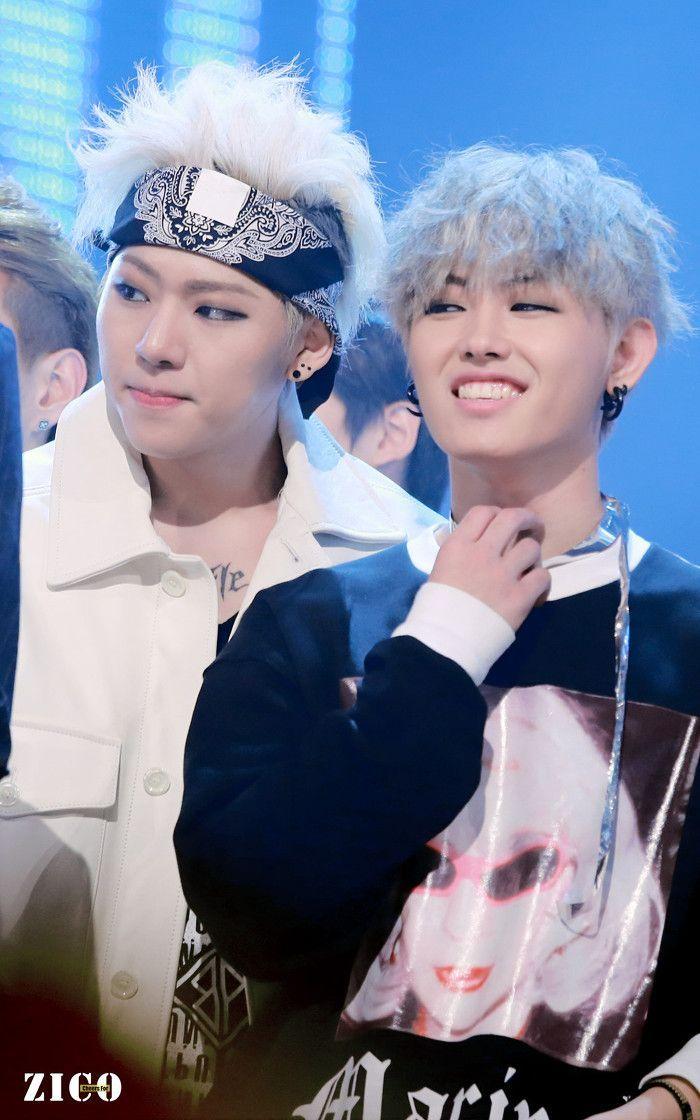 zico and u-kwon