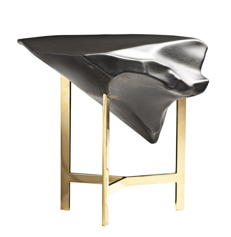 DRIADE BASALT LOW TABLE