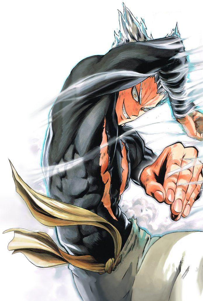 Murata Art On Twitter In 2021 One Punch Man Anime One Punch Man Manga One Punch Man Garou one punch man wallpaper