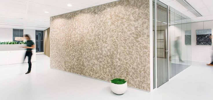 Organoid Natural Wall Coverings