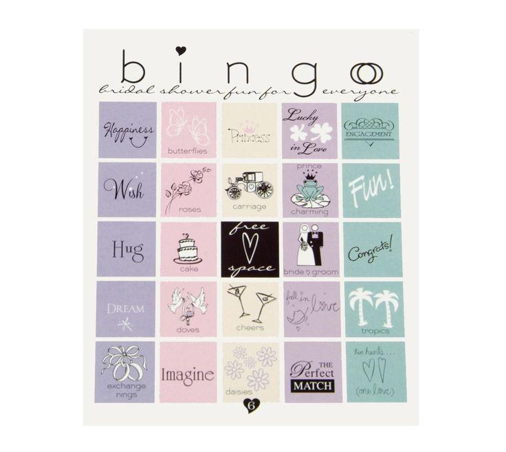 best 25  wedding bingo ideas on pinterest