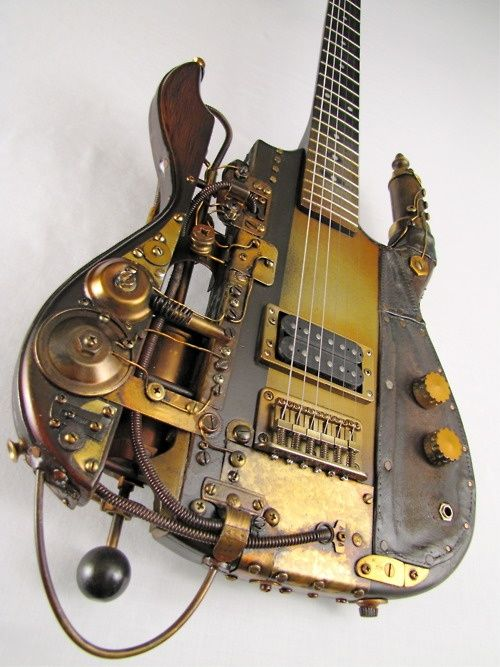 Awesome Steampunk Stuff! - Gallery
