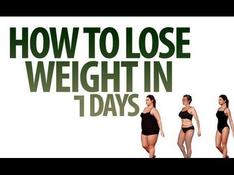 Jak schudnąć 8 kilo w tydzień? |  KobietaXL.pl - Portal dla Kobiet Myślących