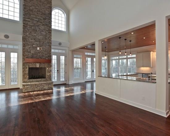 great floorplans... pantry ideas I love!