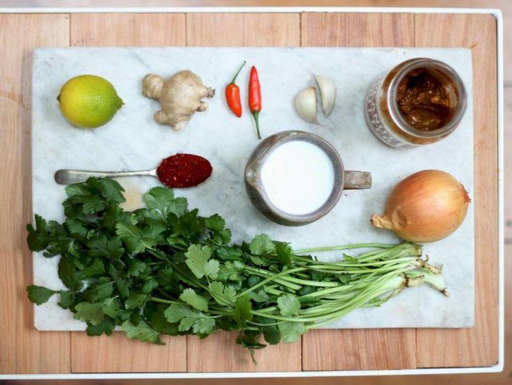 The Ultimate Satay Sauce Recipe - Viva