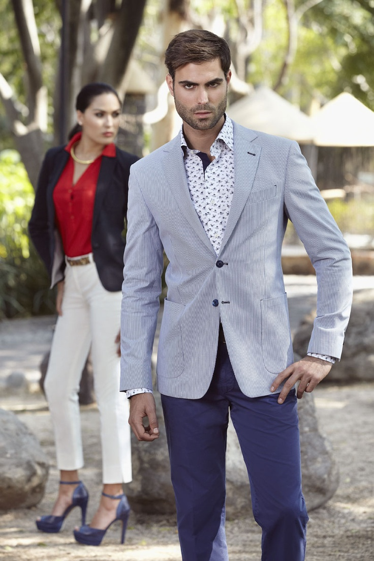 Sidi Orizzonte Collection Spring-Summer 2013.