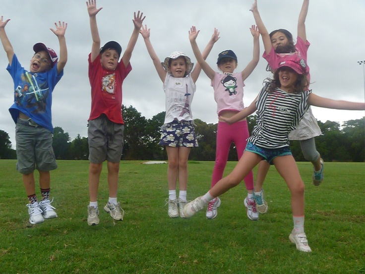 If you need to work during the school holidays, don't feel guilty, we will look after your children. Fun active outdoor program in Forestville, call 0433151795 or www.kidzexercise.com.au - some last minute availability, registered provider.