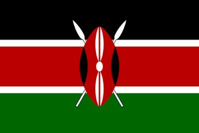 Download Kenya Flag Free