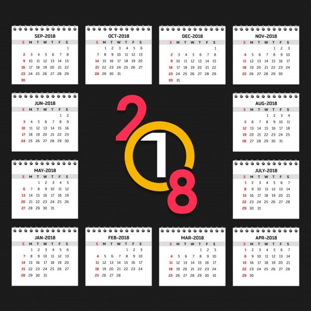 Mejores 622 imágenes de Calendar en Pinterest | Calendario ...