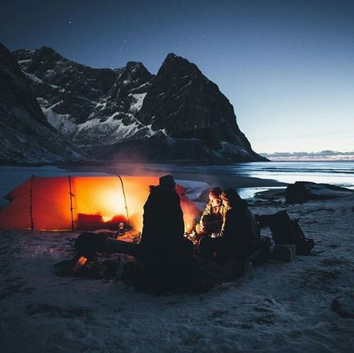 9778 Best Camping Images On Pinterest