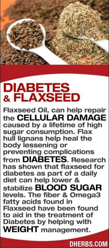 Diabetes & Flaxseed. We believe in Natural Health as it Gives Your Body the Tools to Rebuild and Rebalance like: http://www.BeBlessedWithUS.com