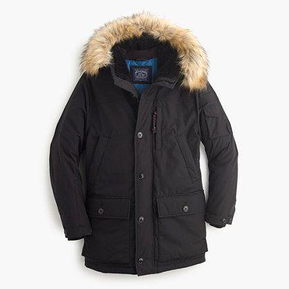 Chicago coat