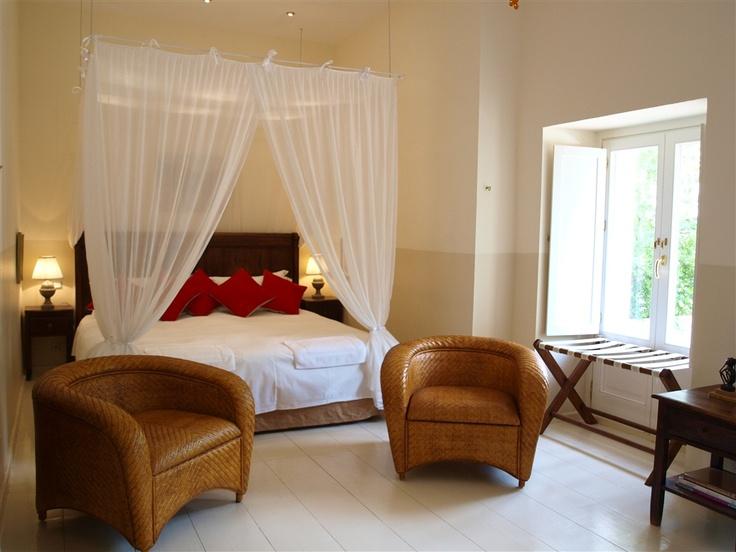 Double room at Hotel La Fuente de la Higuera - Ronda, Province of Málaga - Spain