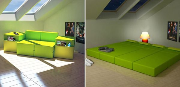 In the modern world, people prefer space saving furniture for their homes owing to various factors. Space saving furniture gives a clean and unique interior look to your home. Modern homes are less…