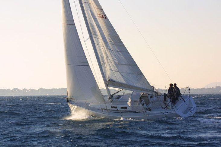 1000 id es sur le th me voiliers sur pinterest couchers de soleil nuages et bateaux - Pourquoi un coup de soleil gratte ...