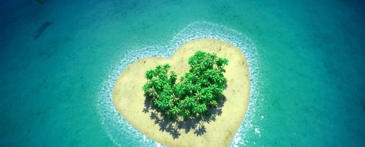 Fai del tuo viaggio la tua lista nozze: la luna di miele sarà un dono da parte di chi vi ama!