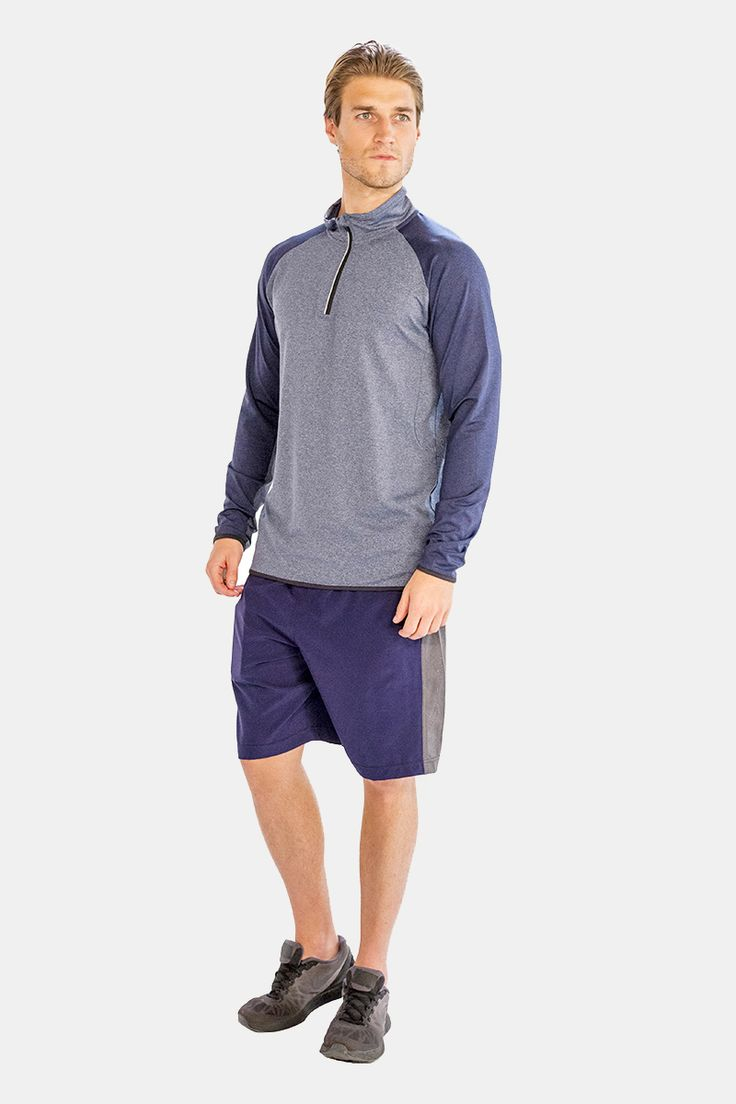 Up to 25% OFF Patched Sweatshirts for Men from Alanic Retail