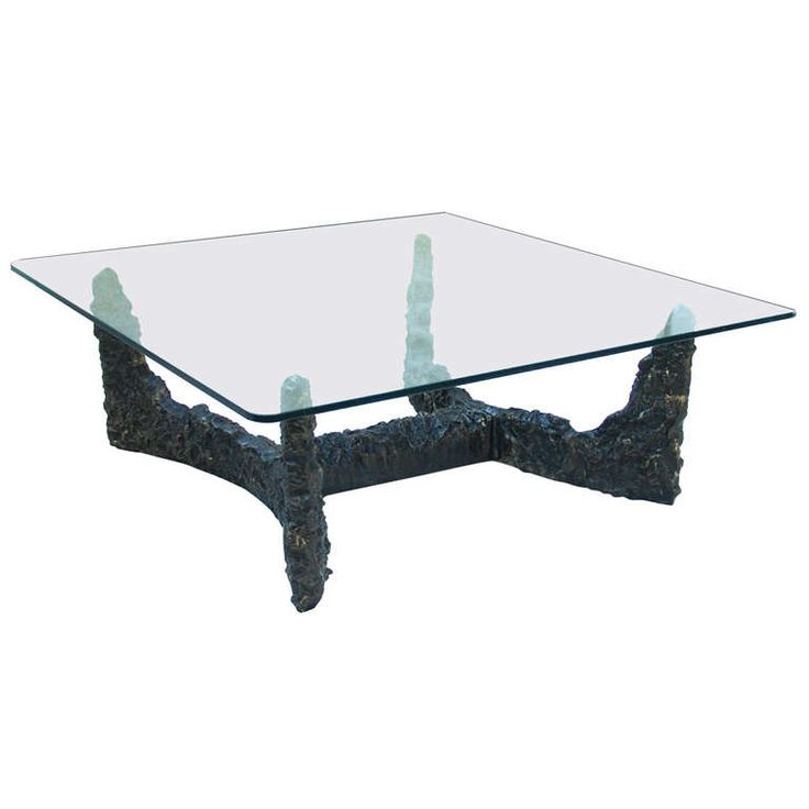 Buy Antiqued Glass Coffee Table Gun Metal Base At Fusion: Best 25+ Metal Coffee Tables Ideas On Pinterest