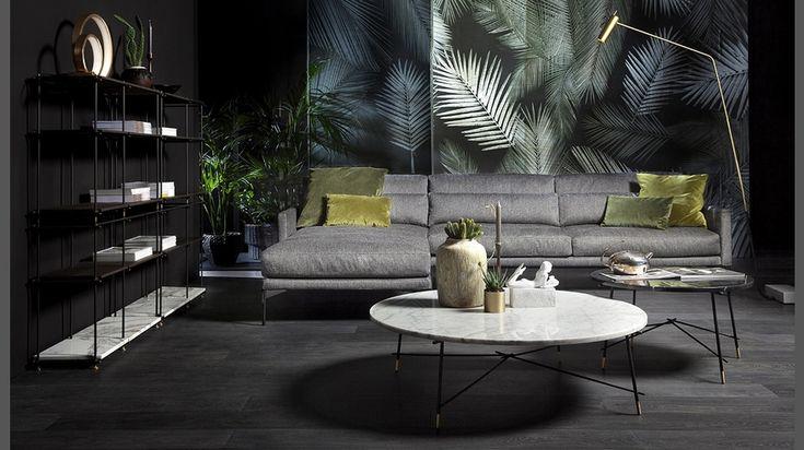 110 Modern divano di design italiano di qualità Modern