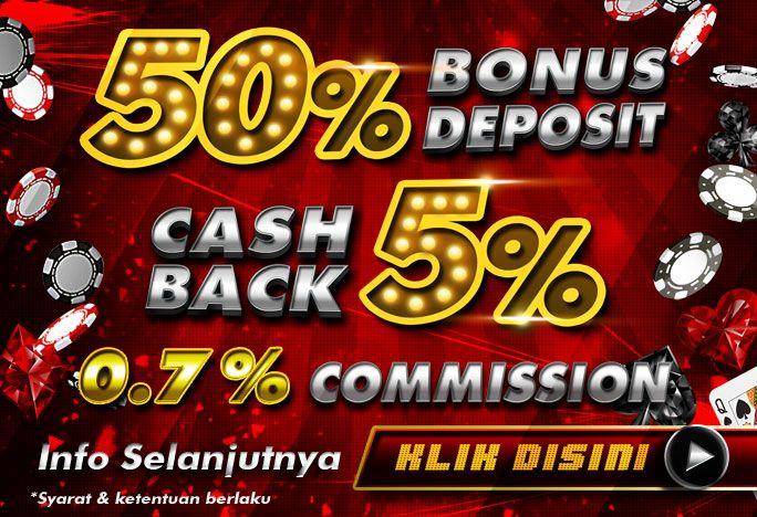 MBOcasino - Casino Online Terpercaya