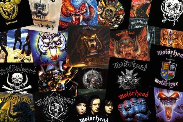Motorhead Albums: Ranked Worst to Best