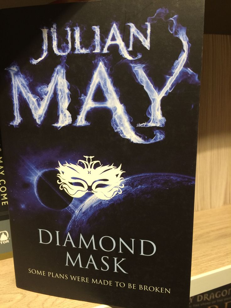 Julian May