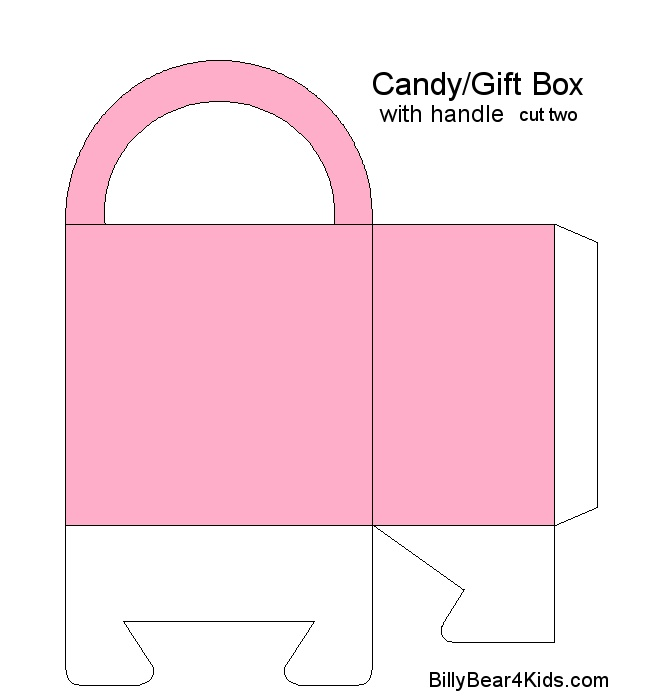 119 best easter baskets and treat bags images on pinterest solid background treat box gift bags easter printables breast cancer awareness easter baskets molde cookie box first aid kit negle Choice Image