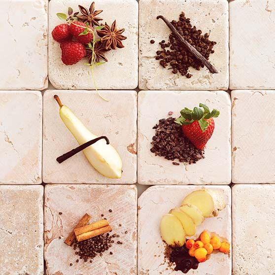 Basic jam recipe – variations - Recipes