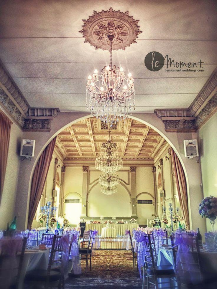 Castle Wedding 09