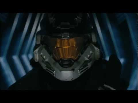 "Halo: Reach - ""Deliver Hope (Extended)"" Live Action Trailer [HD] - YouTube"